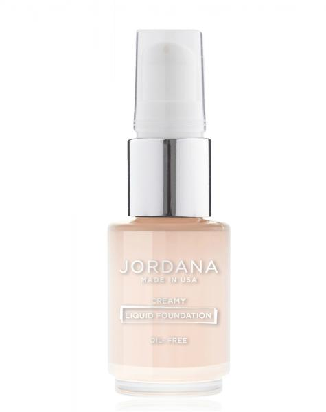 LFN- CREAMY LIQUID FOUNDATION WITH PUMP